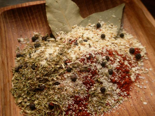 cajun-spice