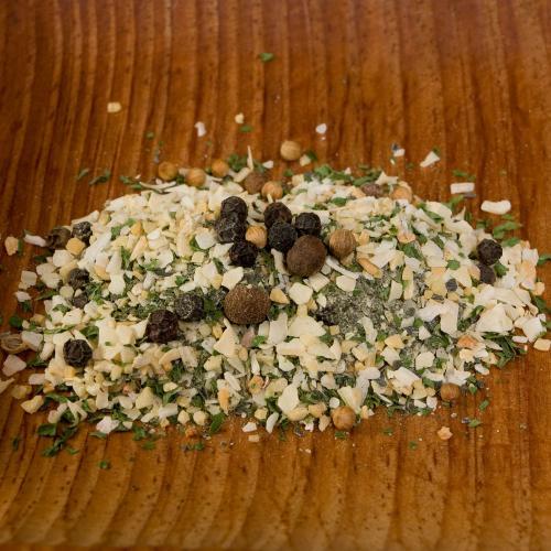 koshindo-seasoning