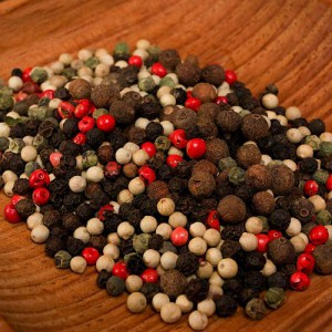 pepper-mix